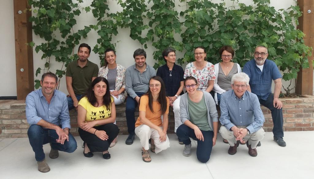 Incontro Finale Transnazionale tra i partners del progetto PAThOGEN